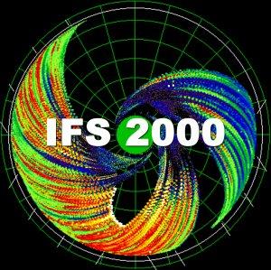 IDF2000 Ion Detox Foot Spa