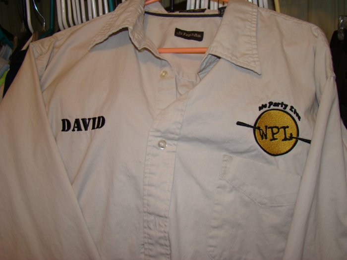 WPL Button Down Shirts