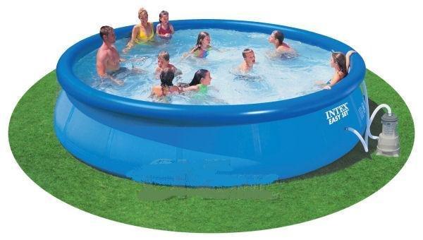 15 x 36 Easy Set Pool KIT
