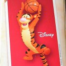 Hallmark Keepsake Christmas Ornament Tigger's Winning Bounce 2004 Disney Tigger Winnie Pooh VGB ~*~
