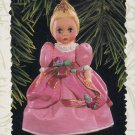 Hallmark Keepsake Christmas Ornament 1996 Cinderella ~ 1995 Madame Alexander GB ~*~