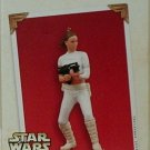 Hallmark Keepsake Christmas Ornament Star Wars 2003 Padme Amidala Clones GB ~*~