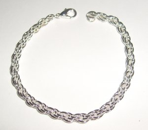 Thin Rope Bracelet