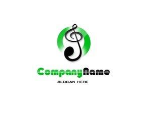 Music Logo #994