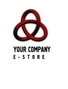 Circle E-store logo #1000