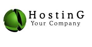 Green Hosting company logo #1001