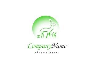 Nature logo #1011