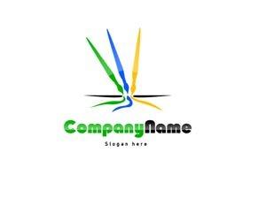 Art logo #1056