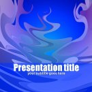 PowerPoint blue and purple swirl theme_003