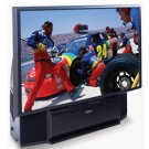 Sovereign Series 50-Inch DLP Projection Television Optoma Technology Brand New