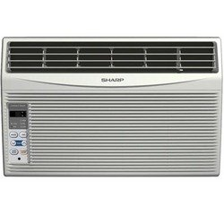 NEW Sharp 6,000 BTU Compact Air Conditioner (NO RETURNS)