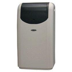 NEW Soleus Air 14,000 BTU Portable Air Conditioner cools, heats, dehumidifies, and fans