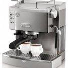 DeLonghi EC701 Pump Espresso/Cappuccino Maker