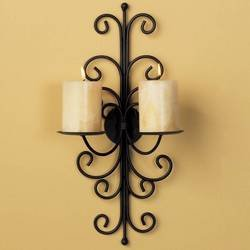 Luca Bella Home� Emily Dual Pillar