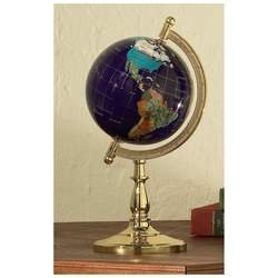 "Kassel� 6"" (150mm) Diameter World Globe"