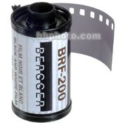 Bergger BRF-200 135-36 Black & White Print Film