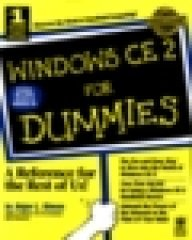 Windows Ce 2 for Dummies - Simon, Jinjer