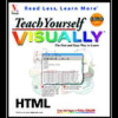 Teach Yourself Visually Html - Maran, Ruth