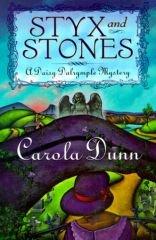 Styx and Stones - Dunn, Carola