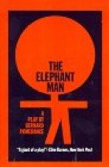 Elephant Man - Pomerance, Bernard