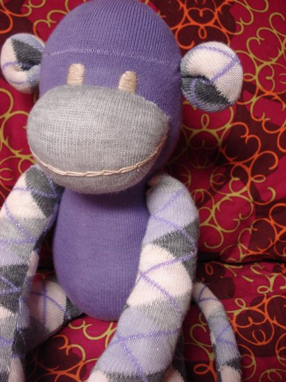 Wholesale : 10 Medium Monkeys