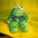 YoYo Frog Pattern Ebook