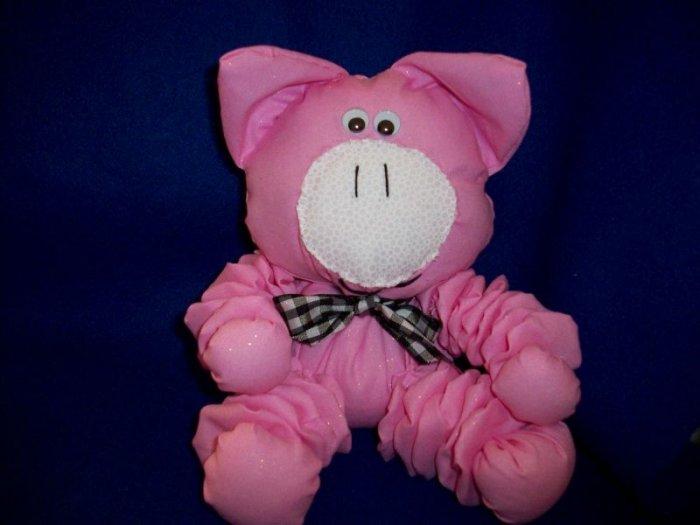 YoYo Piggy Pattern