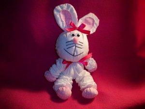 Yoyo Bunny pattern
