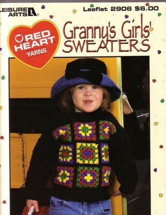 Grannys girls Sweaters