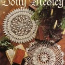 Doily Medley Crochet