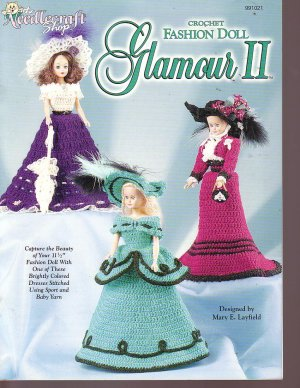Fashion Doll Glamour 2