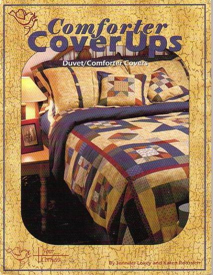 Comforter Coverups