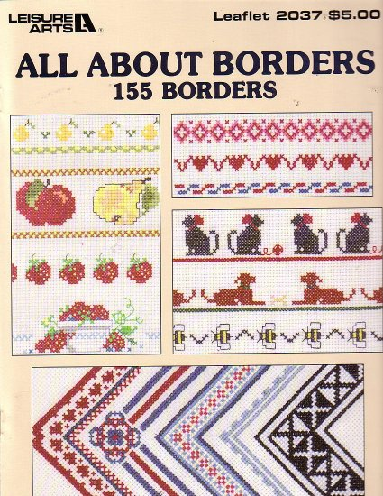 All about Borders