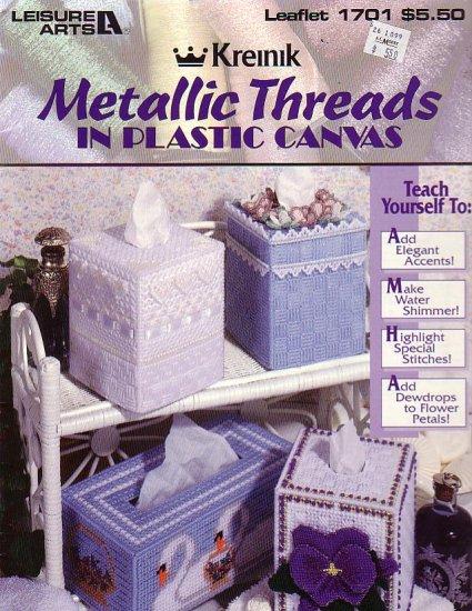 Metallic Threads In pc