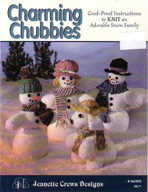 Charming chubbies