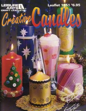 Creative Candles