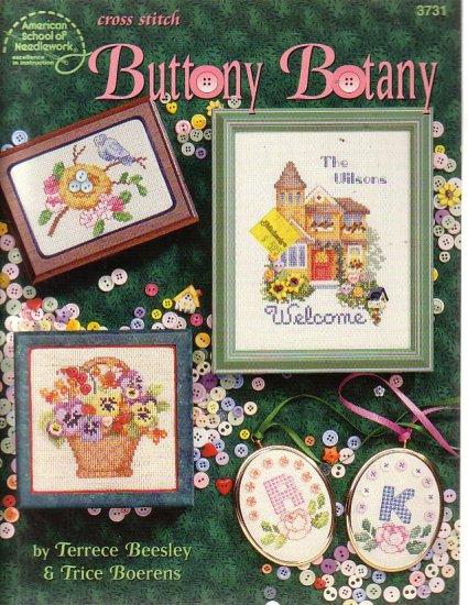 Buttony Botanny