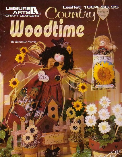 Country woodtime