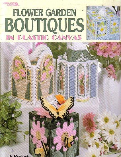 Flower Garden Boutiques