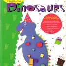 Dinosaurs  party planner