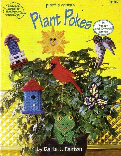 Plant Pokes