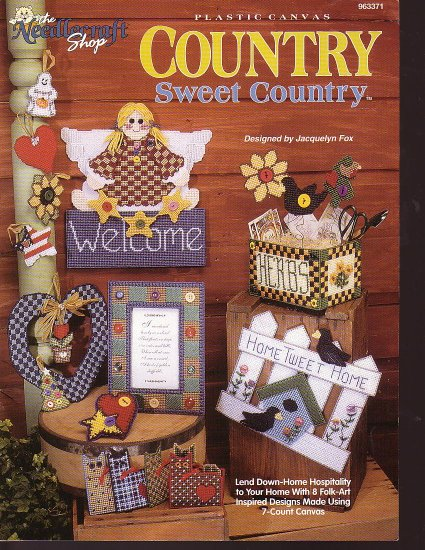 Country sweet country pc