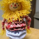Scarecrow YoYo Doll Ebook