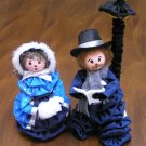 Holiday Carolers Set 2 Ebook