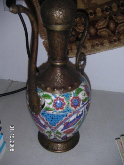 Ceramic Hand Painted