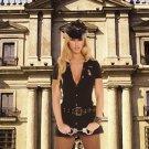 OFFICER COSTUME for Women #DLB5087