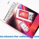 Screen Protector for Motorola E680 / A780 / A768 / A760