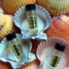 Orange Blossom Perfume Shells