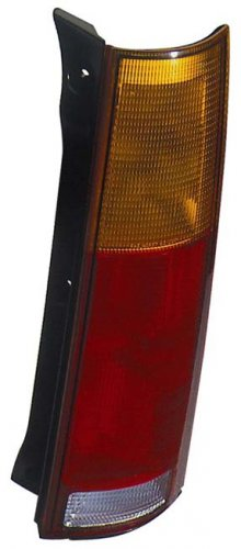 Honda CRV Brake tail light Right Rear fits 1997 1998 1999 2000 2001 OE OEM