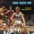 "Larry Bird 1979 Sports Illustrated ""MINT"""